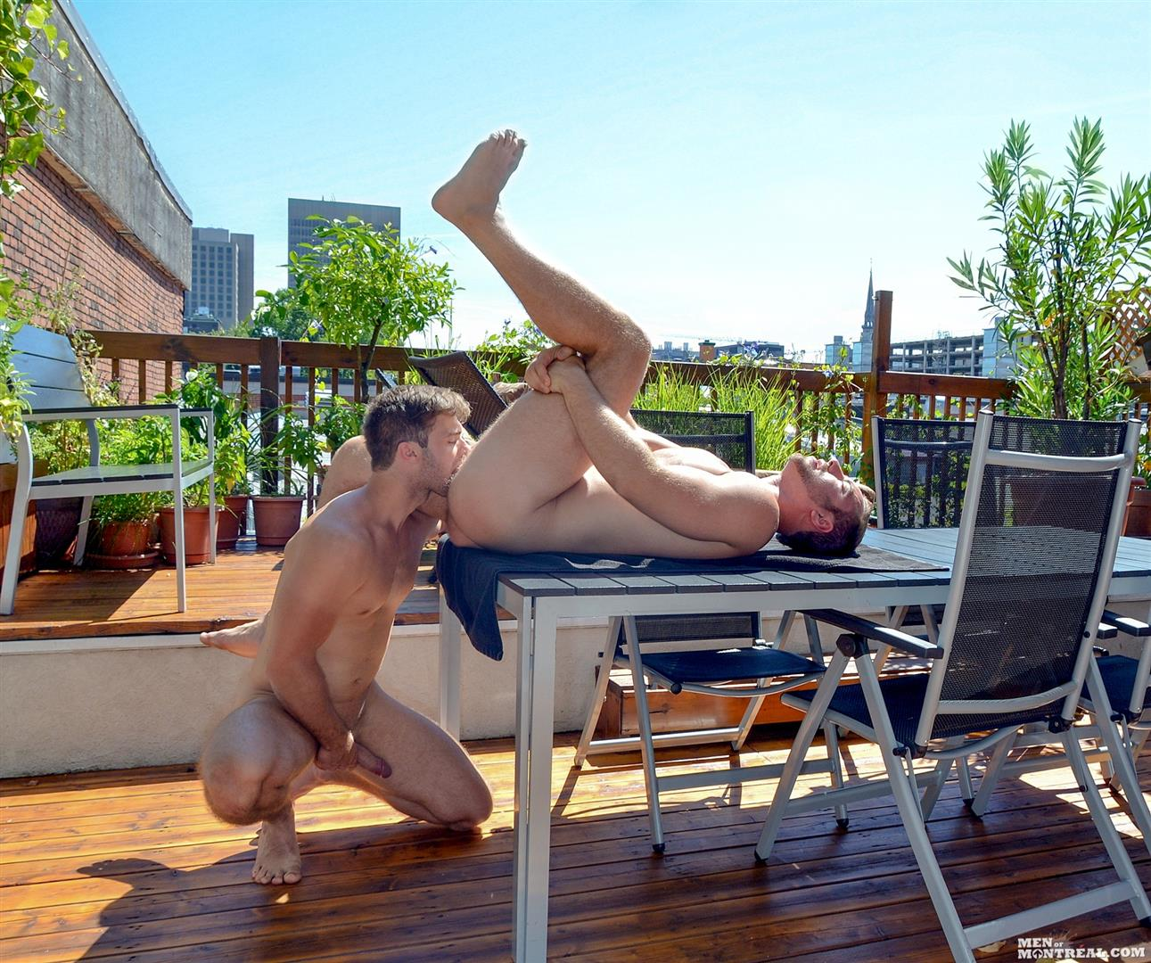 Men-of-Montreal-Gabriel-Clark-and-Alec-Leduc-Fucking-and-Rimming-A-Muscle-Ass-Amateur-Gay-Porn-06 Amateur Canadian Hunks Fucking and Eating Cum Loads