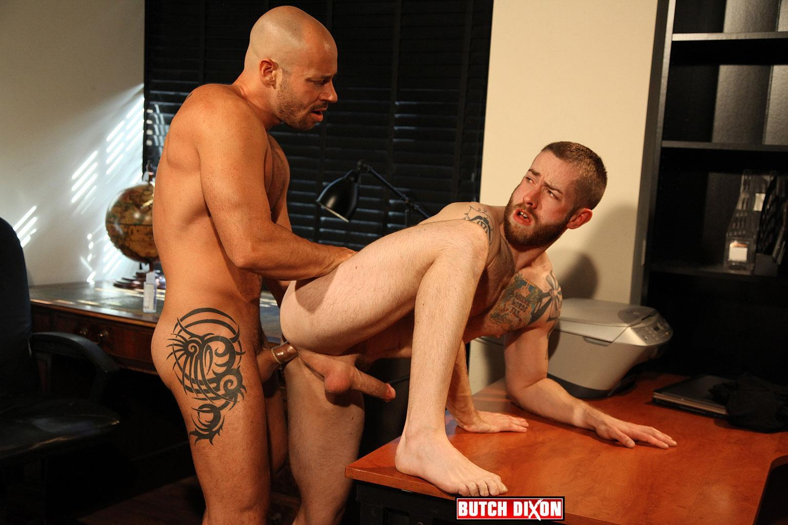 Butch-Dixon-Alfie-Stone-and-Bruno-Fox-Big-Cock-Masculine-Gays-Fucking-Amateur-Gay-Porn-12 Freaky Amateur Hairy Masculine Men Fucking With Thick Cocks