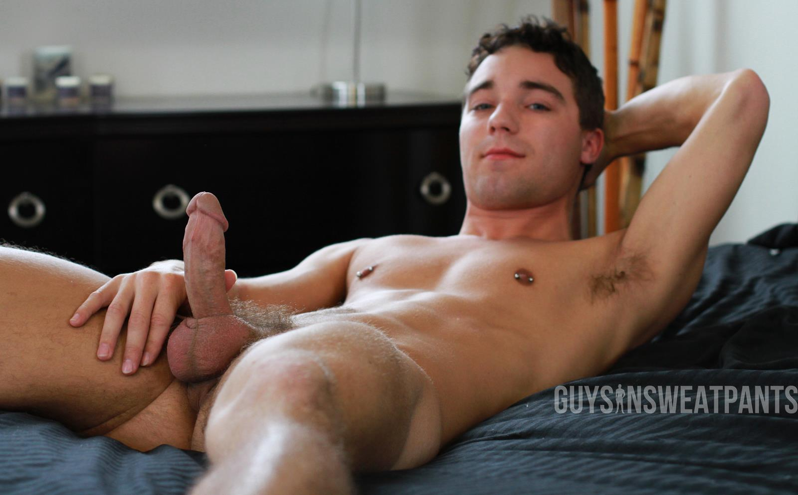 Guys-In-Sweatpants-Kip-Ryker-and-Tyler-Morgan-Real-Twink-Boyfriends-Barebacking-Amateur-Gay-Porn-03 Real Life Amateur Twink Boyfriends Bareback Flip Flopping and Sharing Cum