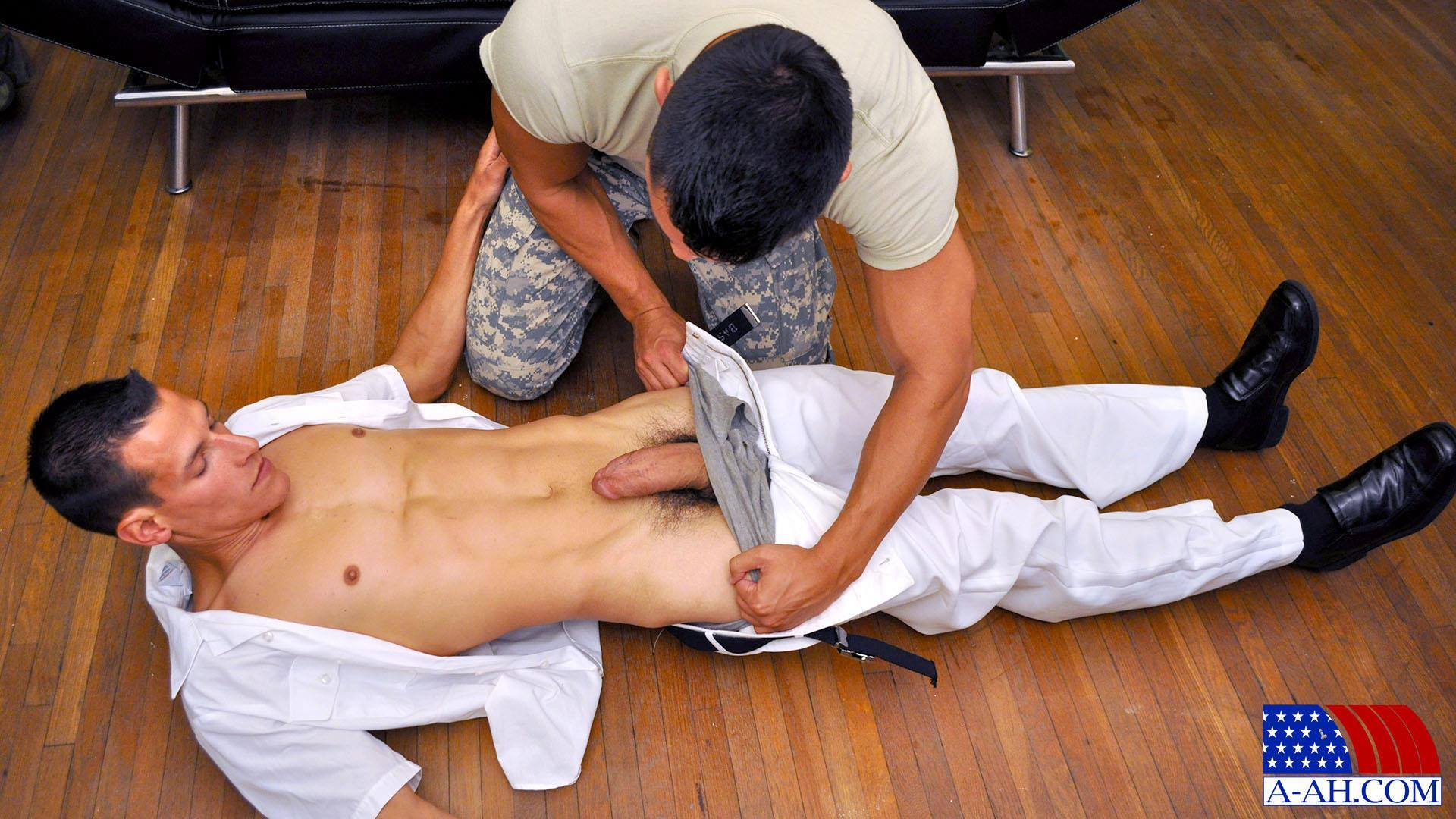 All-American-Heroes-Navy-Petty-Officer-Eddy-Fucking-Army-Private-Seth-Big-Cock-Amateur-Gay-Porn-02 Navy Petty Officer Fucking An Army Private With His Big Cock