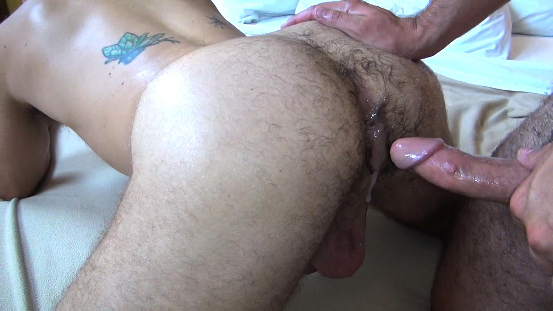 Raw Fuck Club Jon Shield and Cam Christou Guys Fucking Bareback Sex Tape In A Sleazy Hotel Amateur Gay Porn 7 Jon Shield and Cam Christou Fucking Bareback In A Sleazy Motel
