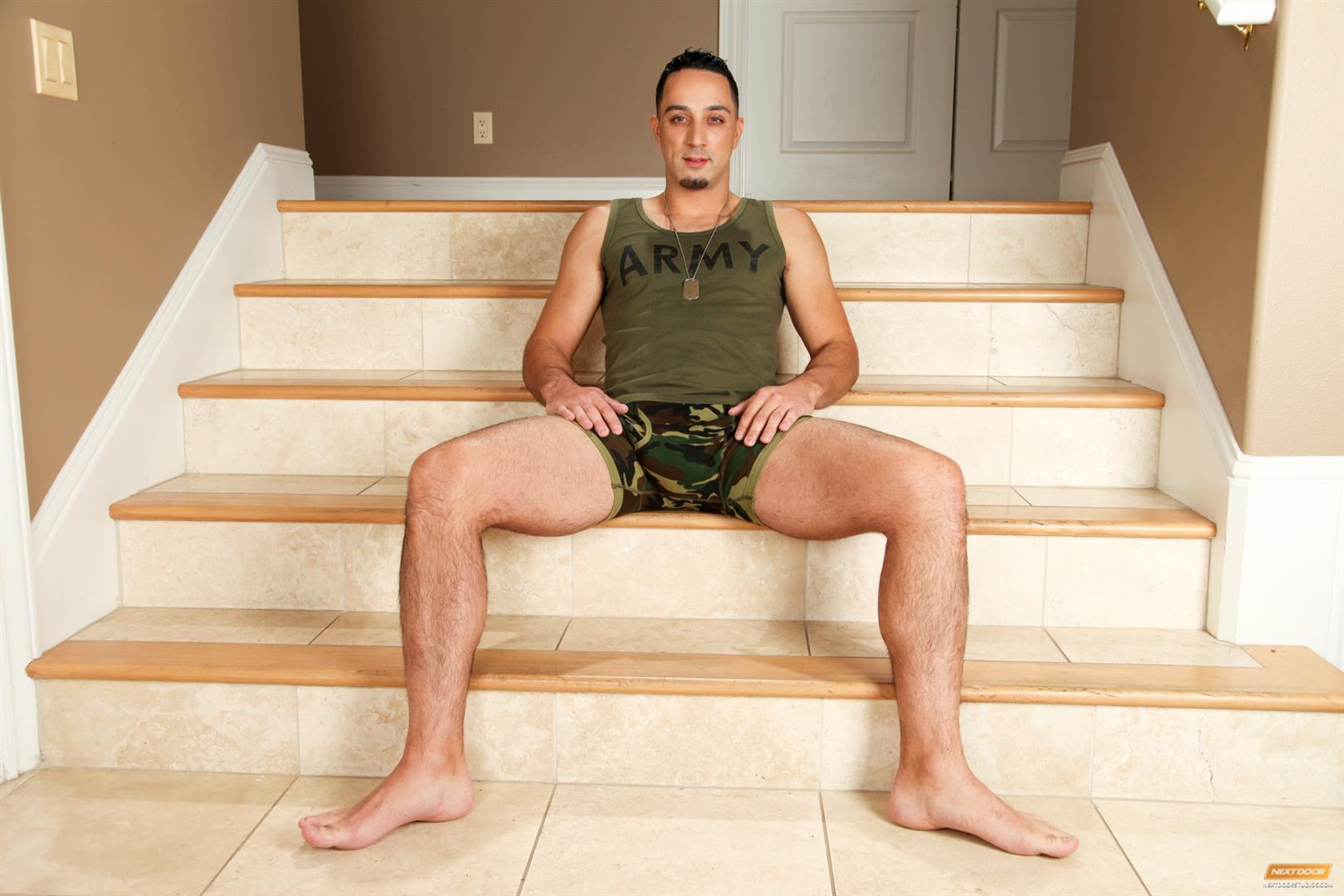 Next-Door-Buddy-Andrew-Fitch-and-Sean-Blue-Military-Army-Guy-With-A-Big-Cock-Fucking-Amateur-Gay-Porn-01 Hung Army Guy Returning From Duty Fucking His Buddy Hard