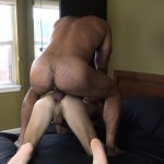 Dudes-Raw-Alessio-Romero-and-Nick-Cross-Hairy-Latino-Muscle-Daddy-Barebacking-Amateur-Gay-Porn-22-150x150 Hairy Muscle Daddy Alessio Romero Barebacking Nick Cross