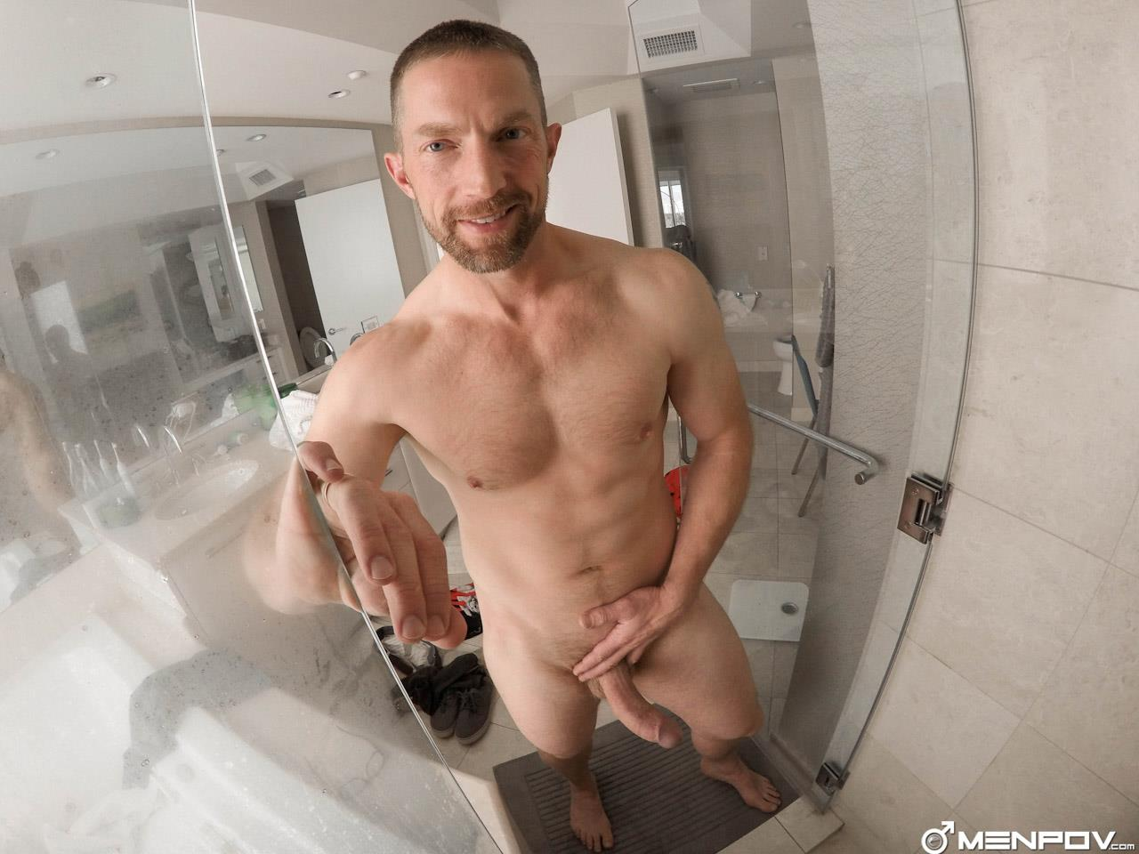 MenPOV-Colt-Rivers-and-Adam-Herst-Daddy-Fucking-His-Boy-Toy-With-A-Thick-Cock-Amateur-Gay-Porn-10 Muscular Daddy Fucking His Boy Toy With His Thick Hard Cock