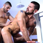 Butch-Dixon-Max-Toro-and-Mario-Dura-Spanish-Muscle-Guys-Bareback-Fuck-Amateur-Gay-Porn-06-150x150 Max Toro Barebacking A Spanish Hunk With His Big Uncut Cock