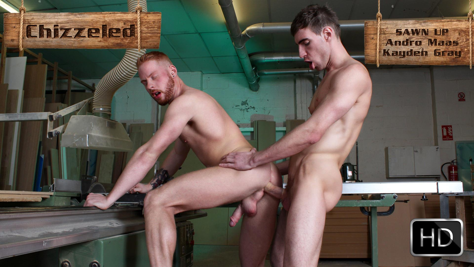 UK Hot Jocks Kayden Gray Andro Maas Redhead Getting Fucked By Big Uncut Cock Amateur Gay Porn 22 Hung Ginger Takes Kayden Grays Huge Uncut Cock Up The Ass