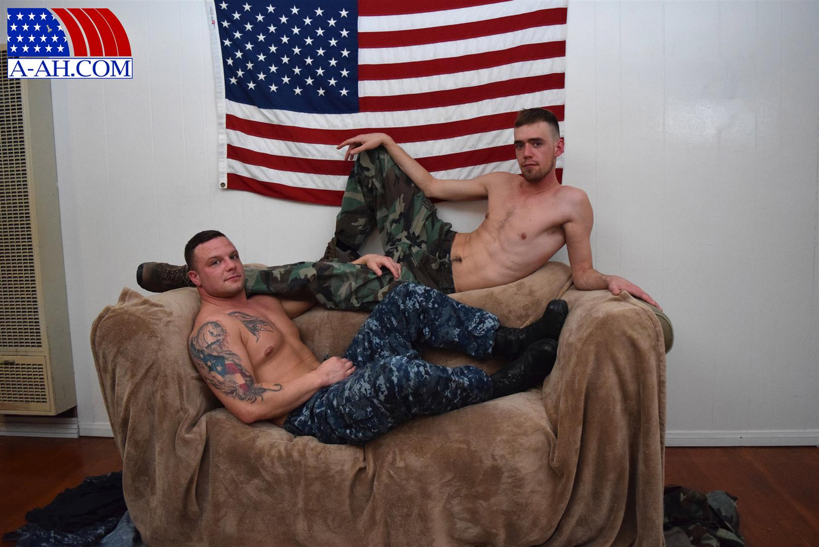 All-American-Heroes-Naked-Marine-Gets-Fucked-Bareback-Amateur-Gay-Porn-01 Army Corpsman Barebacks A Marine Corp Staff Sergeant
