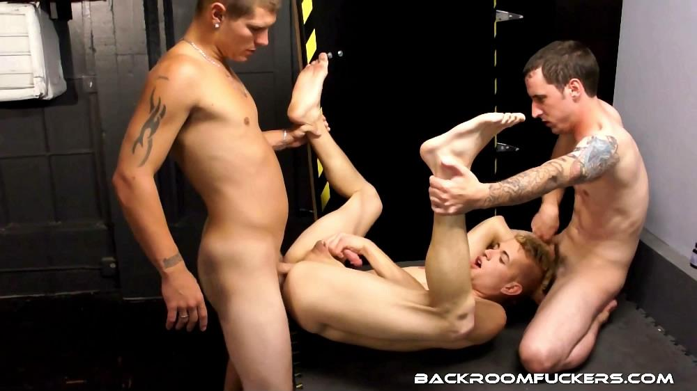 Backroom Fuckers Mario Romo Bareback Bathhouse Sex Amateur Gay Porn 07 Mario Romo Eats Two Anonymous Loads At The Bathhouse