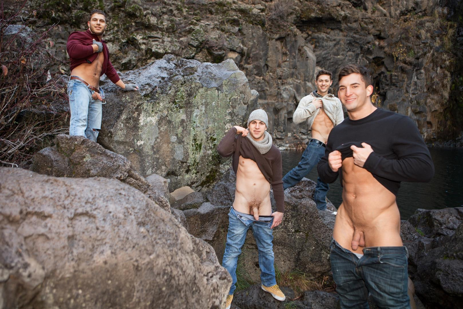 Sean-Cody-Winter-Getaway-Day-4-Big-Dick-Hunks-Fucking-Bareback-Amateur-Gay-Porn-03 Sean Cody Takes The Boys On A 8-Day Bareback Winter Getaway
