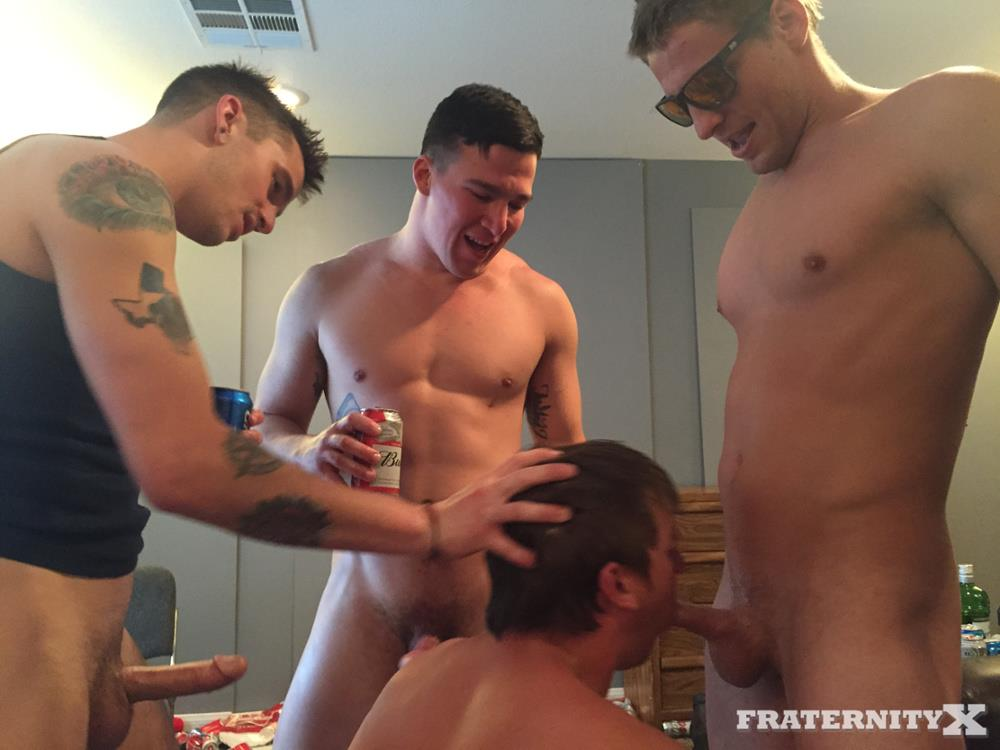 Fraternity X Naked College Frat Boys Bareback Sex Amateur Gay Porn 18 School Is Back In Session And The Frat Boys Are Barebacking